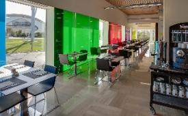 Oferta Viaje Hotel Escapada Barcelo Valencia + Entradas 1 día Bioparc