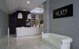 Oferta Viaje Hotel Escapada ValenciaFlats Centro Urbe + Entradas 1 día Bioparc