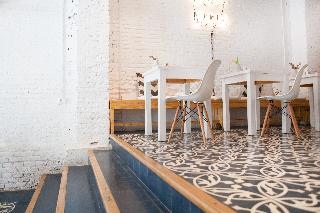 Oferta Viaje Hotel Escapada ABC B&B veinte + Entradas Oceanogràfic + Hemisfèric + Museo de Ciencias Príncipe Felipe