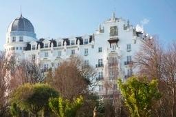 Oferta Viaje Hotel Hotel Eurostars Real en Santander