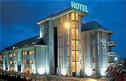 Oferta Viaje Hotel Hotel Palacio del Mar en Santander