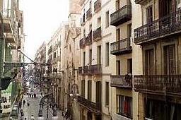 Oferta Viaje Hotel Hotel Adagio Gastronomic en Barcelona
