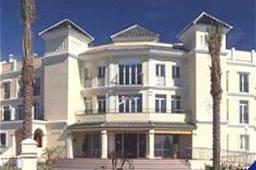 Oferta Viaje Hotel Hotel Tamisa Golf en Fuengirola