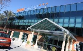 Oferta Viaje Hotel Hotel Camino de Granada en Granada
