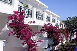 Oferta Viaje Hotel Hotel THB Flora Apartamentos en Lanzarote