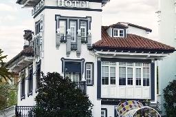 Oferta Viaje Hotel Hotel Las Brisas en Santander