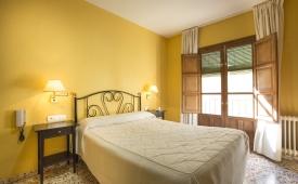 Oferta Viaje Hotel Hotel Casa Salvador en Granada
