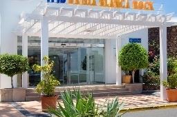 Oferta Viaje Hotel Hotel Sentido H10 White Suites en Lanzarote