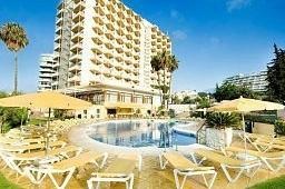 Oferta Viaje Hotel Hotel Monarque Torreblanca en Fuengirola