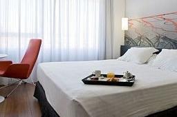 Oferta Viaje Hotel Hotel Axor Barajas en Madrid