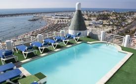 Oferta Viaje Hotel Hotel Villa de Laredo en Fuengirola