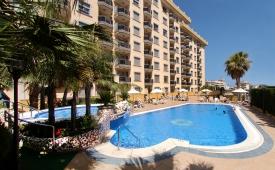 Oferta Viaje Hotel Hotel Mediterraneo Real Apartments en Fuengirola