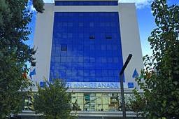 Oferta Viaje Hotel Hotel Abba Granada Hotel en Granada