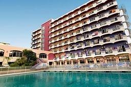 Oferta Viaje Hotel Hotel Monarque Fuengirola Park en Fuengirola