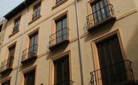 Oferta Viaje Hotel Hotel Apartamentos Casa de la Lonja en Granada