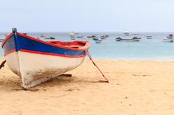 Oferta Viaje Hotel Viaje Cabo Verde Histórico: Isla de Sal y Santiago
