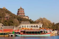Oferta Viaje Hotel Viaje Capitales de China