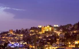 Oferta Viaje Hotel Hotel Alhambra Palace en Granada