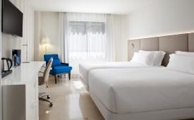 Oferta Viaje Hotel Hotel NH CIUDAD DE SANTANDER en Santander