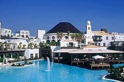 Oferta Viaje Hotel Hotel THe Volcán Lanzarote en Lanzarote