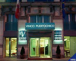 Oferta Viaje Hotel Hotel Vincci Puertochico en Santander