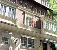 Oferta Viaje Hotel Hotel Barrio Salamanca Suites en Madrid