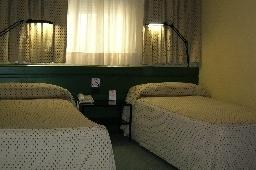 Oferta Viaje Hotel Hotel Anaco en Madrid