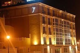 Oferta Viaje Hotel Hotel Silken Rio Santander en Santander