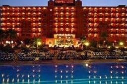 Oferta Viaje Hotel Hotel Myramar Fuengirola en Fuengirola