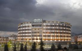 Oferta Viaje Hotel Hotel Abades Nevada Palace en Granada