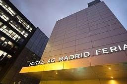 Oferta Viaje Hotel Hotel AC Madrid Feria en Madrid