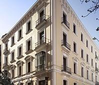 Oferta Viaje Hotel Hotel AC Recoletos en Madrid