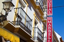 Oferta Viaje Hotel Hotel Marbella Hostal en Fuengirola