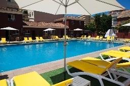 Oferta Viaje Hotel Hotel Itaca Fuengirola en Fuengirola