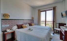 Oferta Viaje Hotel Hotel Arabeluj en Granada