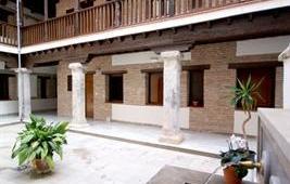 Oferta Viaje Hotel Hotel Apartamentos Casa de la Alberca en Granada