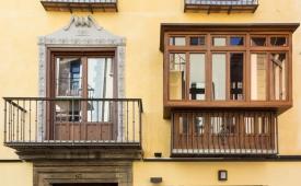 Oferta Viaje Hotel Hotel Elvira Suites en Granada