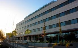 Oferta Viaje Hotel Hotel Aravaca Village en Madrid