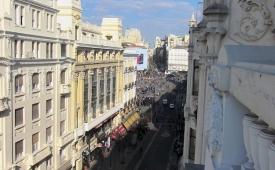 Oferta Viaje Hotel Hotel Apartamentos Sol Postas en Madrid