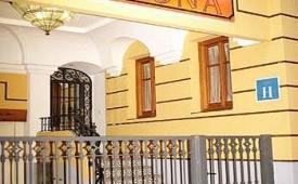 Oferta Viaje Hotel Hotel Almona en Granada