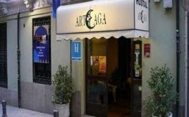 Oferta Viaje Hotel Hotel Arteaga Hostal & Baños Árabes Elvira en Granada