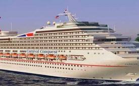 Oferta Viaje Hotel Crucero Carnival Conquest