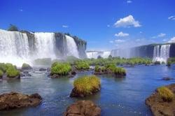 Oferta Viaje Hotel Viaje Argentina en color