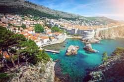 Oferta Viaje Hotel Viaje Dubrovnik - Fin de Año