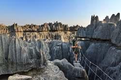 Oferta Viaje Hotel Viaje Aventura en Madagascar