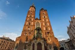 Oferta Viaje Hotel Viaje Cracovia - Puente de la Almudena
