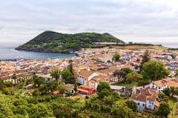 Oferta Viaje Hotel Viaje Azores, Isla de Terceira - Salida 24 Noviembre