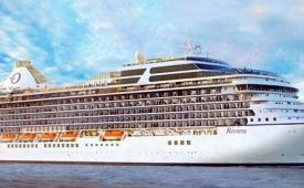 Oferta Viaje Hotel Crucero Riviera