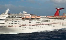 Oferta Viaje Hotel Crucero Carnival Fantasy
