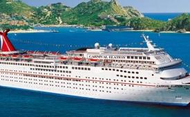 Oferta Viaje Hotel Crucero Carnival Elation